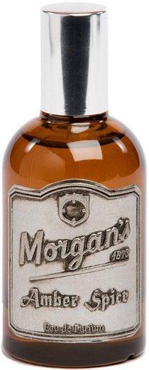 Morgan's Eau de Parfum »Amber Spice«