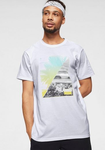 Billabong T-Shirt »CHILL OUT TEE SS«