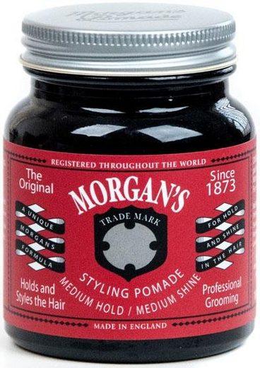 Morgan's Haarpomade »Styling Pomade Medium Hold/Medium Shine«