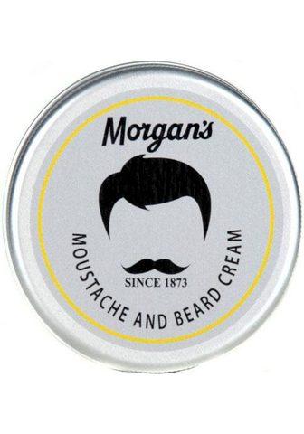 MORGAN'S Bartcreme