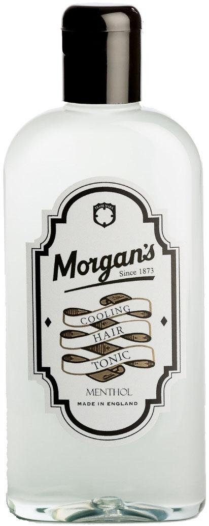 Morgan's Haartonikum »Cooling Hair Tonic«
