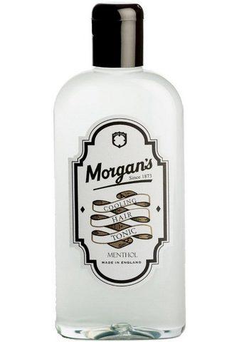 MORGAN'S Plaukų tonikas