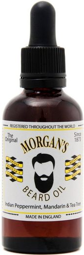 Morgan's Bartöl »Beard Oil«