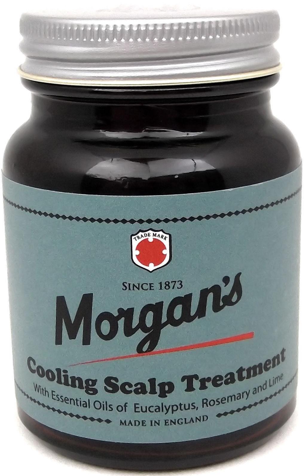 Morgan's Haarcreme »Cooling Scalp Treatment«