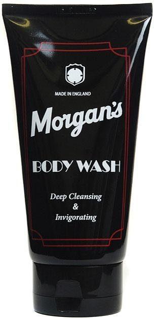 Morgan's Pomade, »Body Wash«, erfrischendes und belebendes Duschgel