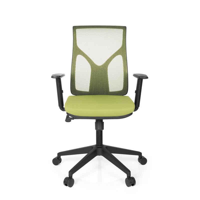 hjh OFFICE Drehstuhl »hjh OFFICE Home Office Bürostuhl TURAN Büro-Stuhl«