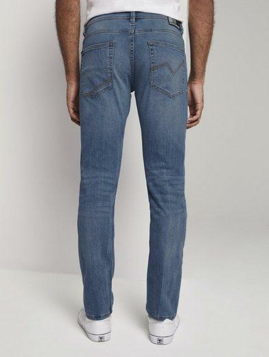 TOM TAILOR Denim Slim-fit-Jeans »Stretch Piers Slim Jeans«
