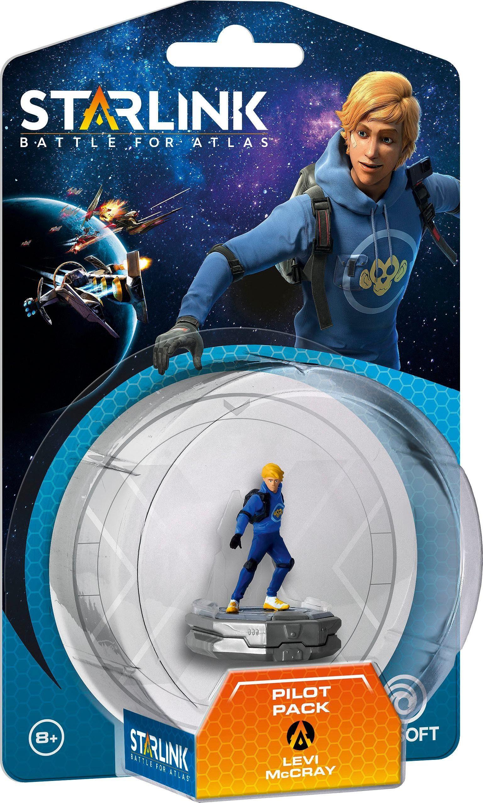 Starlink Pilot Pack - Levi Spielfigur