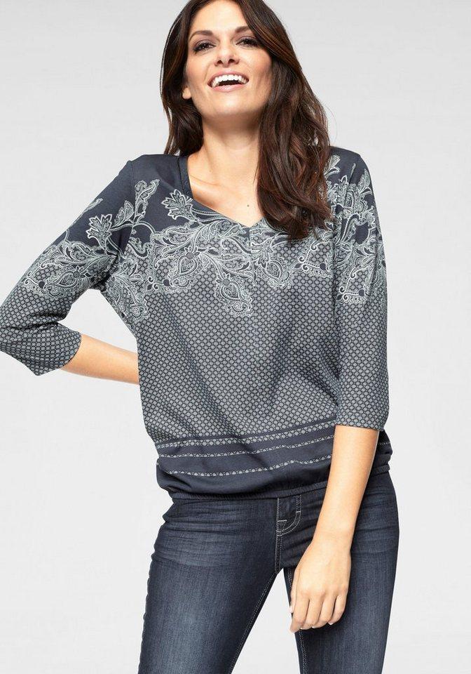 76d8f0920fc46 olsen-print-shirt-mit-muster-mix-und-gummizug-im-saum-marine-weiss.jpg  formatz