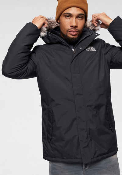 North North Face Funktionsjacke The Face The »zaneck« Funktionsjacke »zaneck« 0OP8kXnw