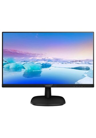PHILIPS LCD monitorius (1920x1080 Full HD 5 ms...
