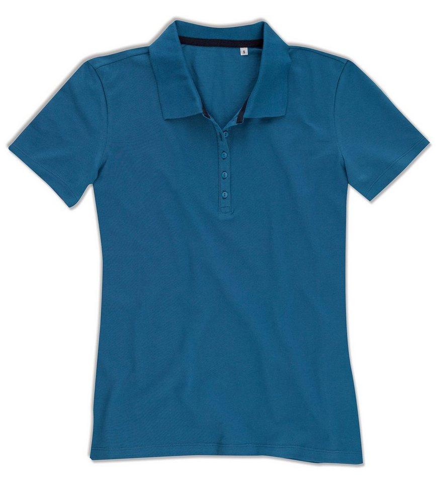 Stedman Poloshirt in sportlichem Design kaufen   OTTO a4e8f4c780