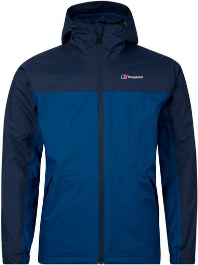 Berghaus Outdoorjacke »Deluge Pro Insulated Jacket Men«