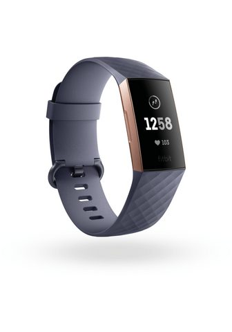 FITBIT Activity laikrodis »Charge 3 (non-NFC)...