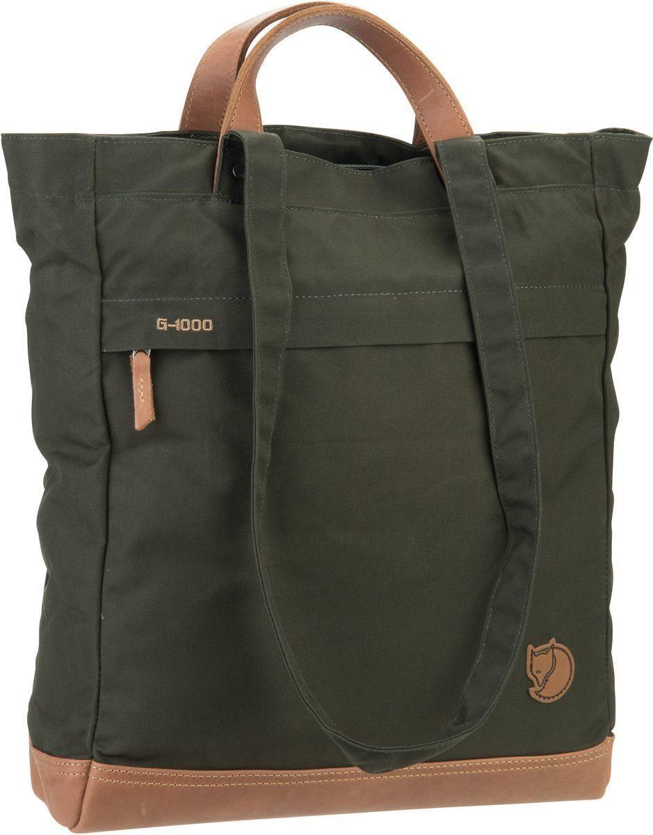 Fjällräven Handtasche »Totepack No.2«