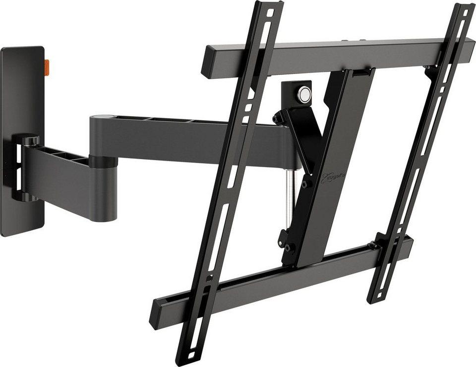 vogel 39 s tv wandhalterung wall 3245 schwenkbar f r 81 140 cm 32 55 zoll fernseher vesa. Black Bedroom Furniture Sets. Home Design Ideas