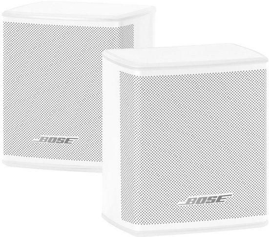 Bose Surround Speakers Surround-Lautsprecher (für Bose Soundbar 500 und Bose Soundbar 700)