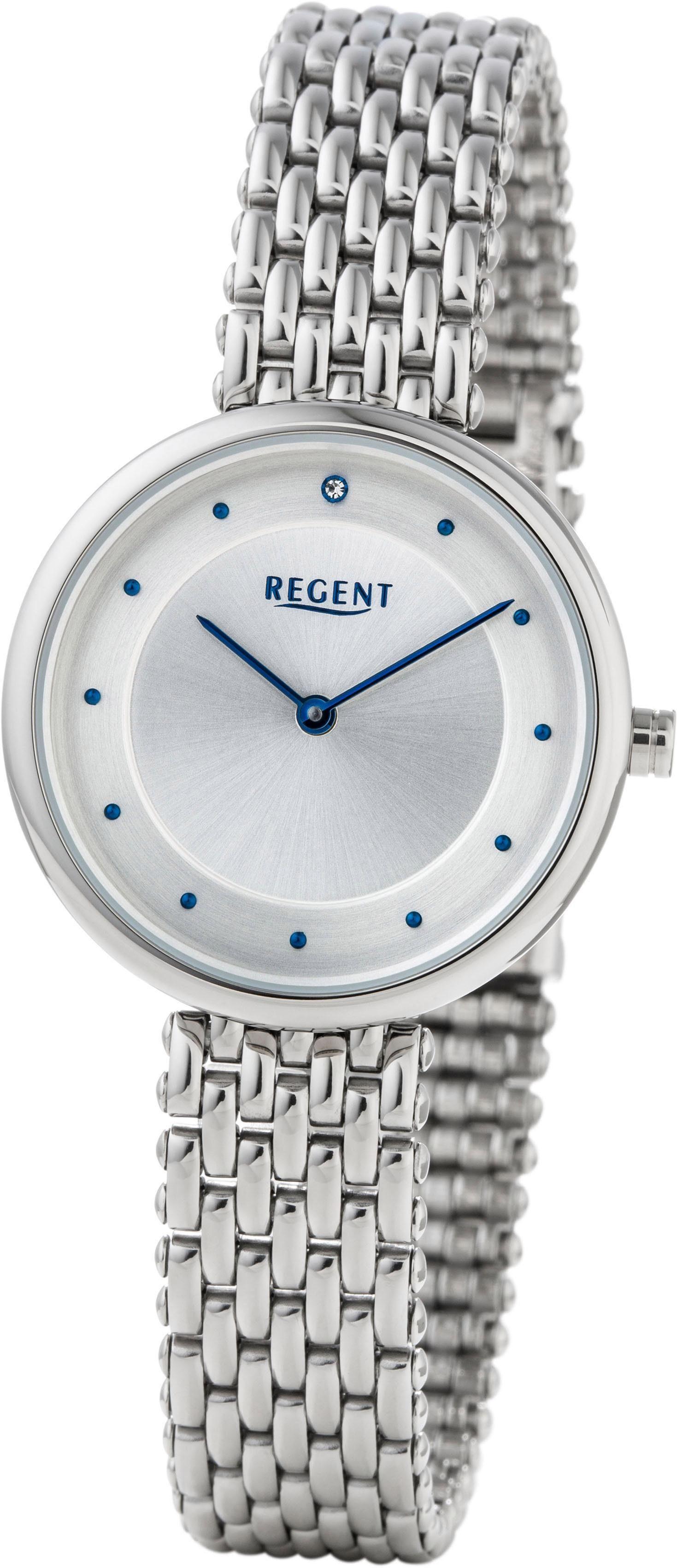 Regent Quarzuhr »12221071«