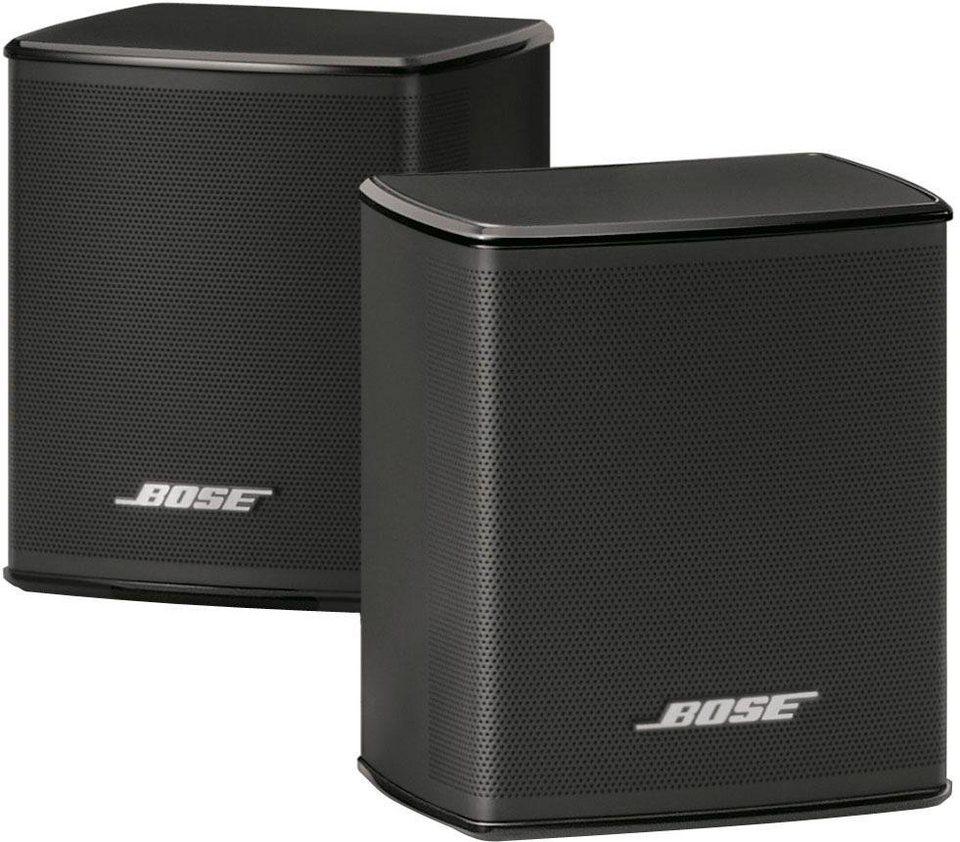 bose surround speakers surround lautsprecher f r bose. Black Bedroom Furniture Sets. Home Design Ideas