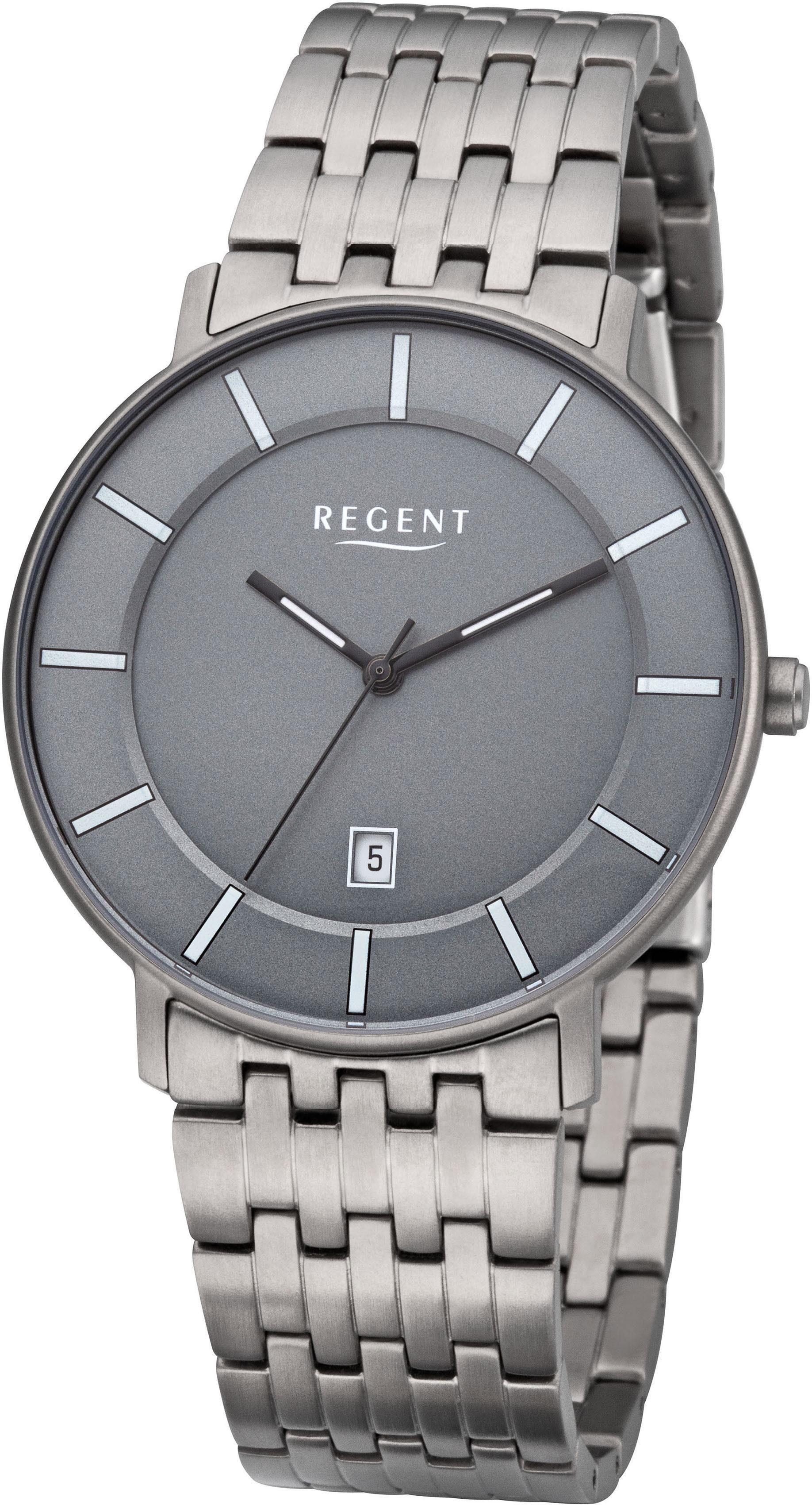 Regent Quarzuhr »11090353«