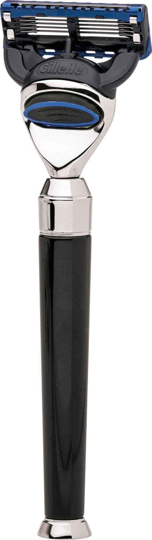 ERBE Nassrasierer »Paris«, Gillette® Fusion-Klinge