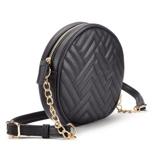 Lascana Lascana Mini Mini Tasche Bag Runde qZOwwdx