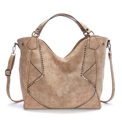 f56688ebd66d9 Handtasche in braun online kaufen