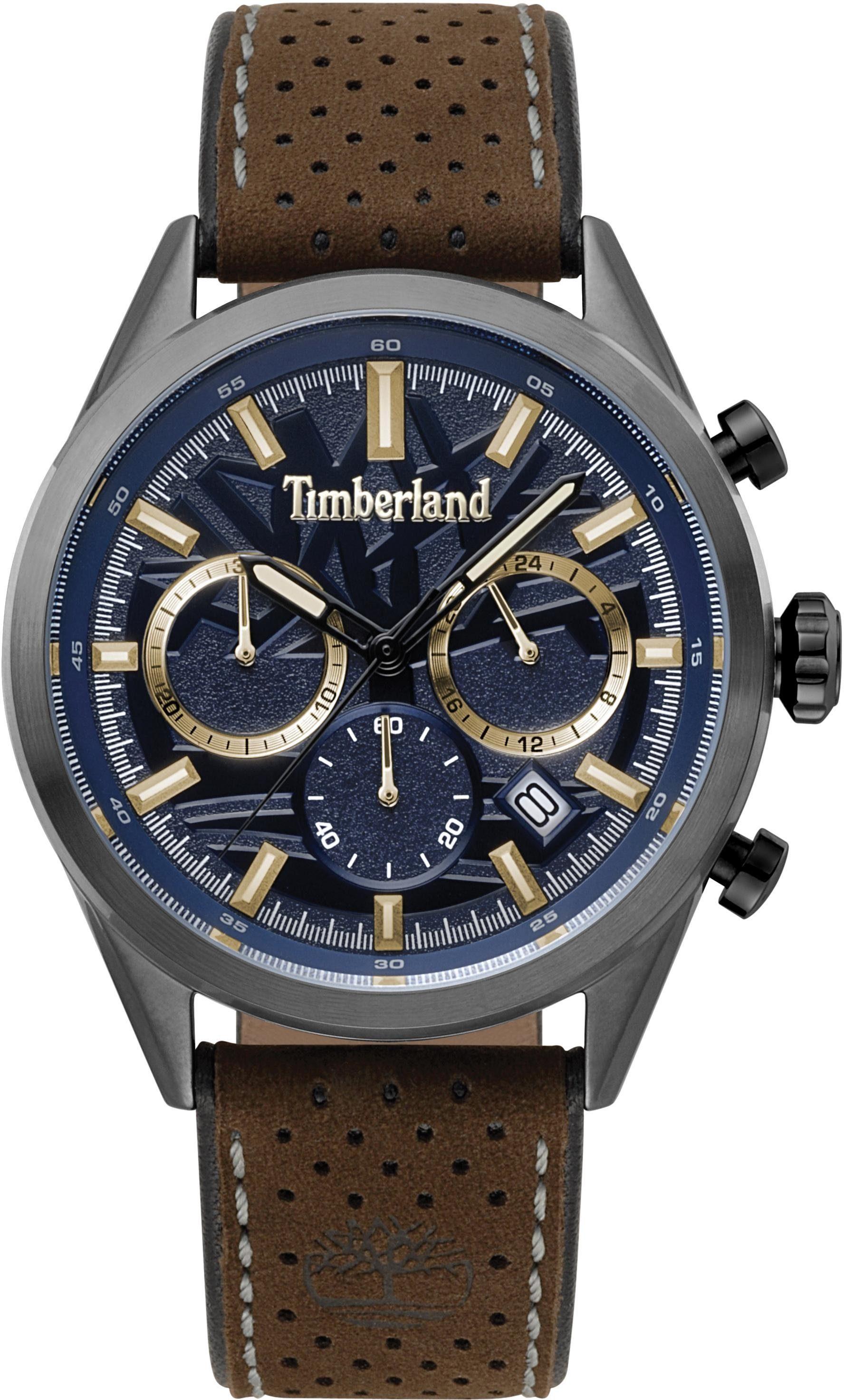 Timberland Chronograph »RANDOLPH, TBL15476JSU.03«