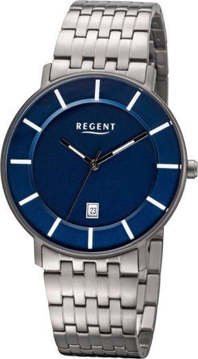 Regent Quarzuhr »11090354«