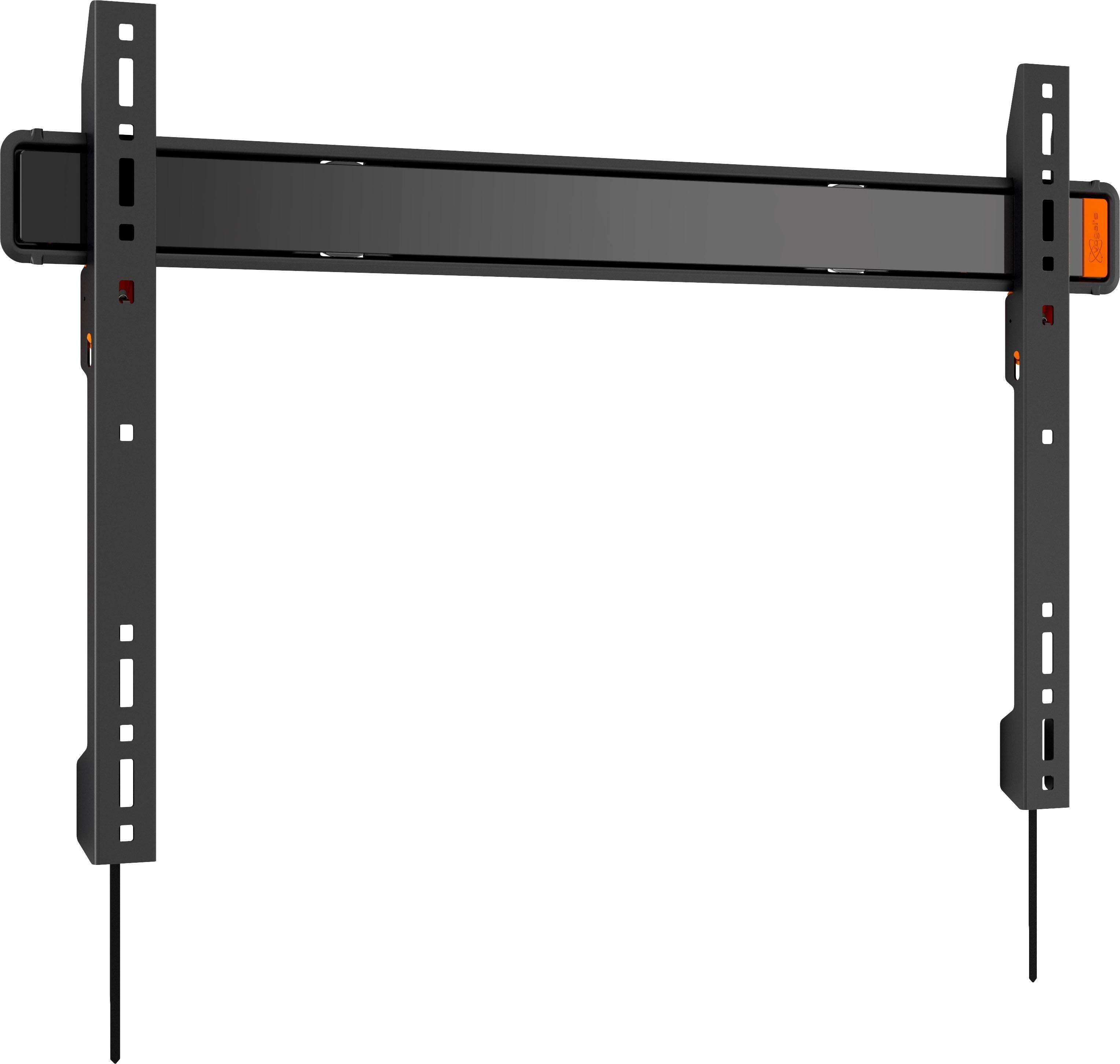 vogel's® TV-Wandhalterung »WALL 3305« starr, für 102-203 cm (40-80 Zoll) Fernseher, VESA 600x400