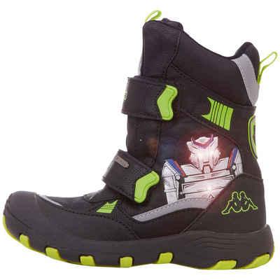 Jungen KaufenOtto Led Kappa Schuhe Online 34R5AjL