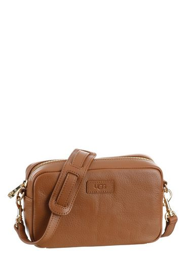 Im Mini »janey« Bag Eleganten Leder Ugg Design Aus w1BXqAAH