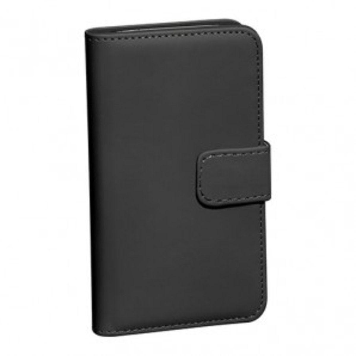PEDEA Handytasche »Book Classic für Galaxy A8«