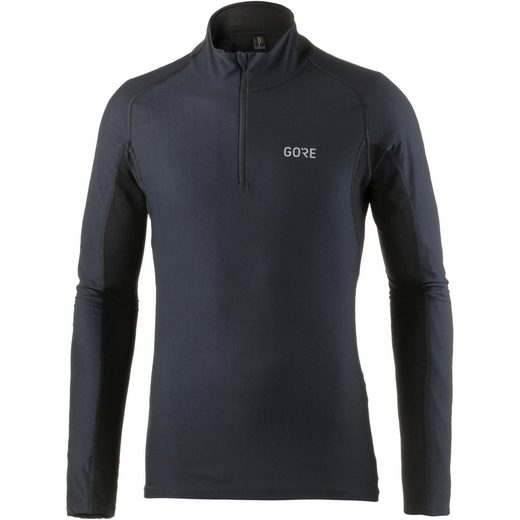 GORE® Wear Funktionsshirt »M Gore Windstoppper Base Layer Thermo«