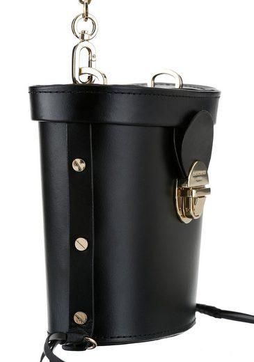 Mini Im Berlin Umhängetasche »tuck« Bag Format Liebeskind WnP7Bn