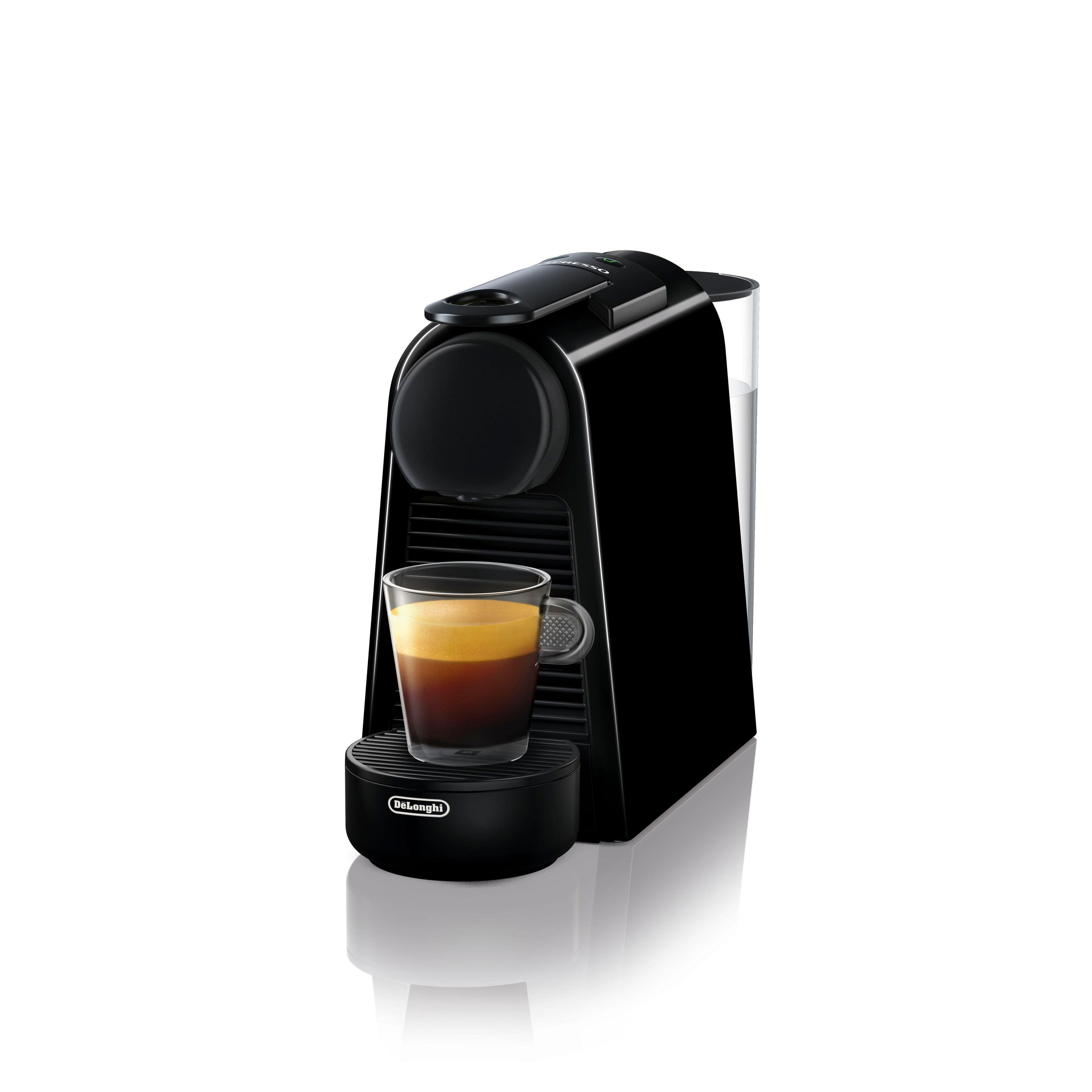 Nespresso Kapselmaschine Essenza Mini EN85.B