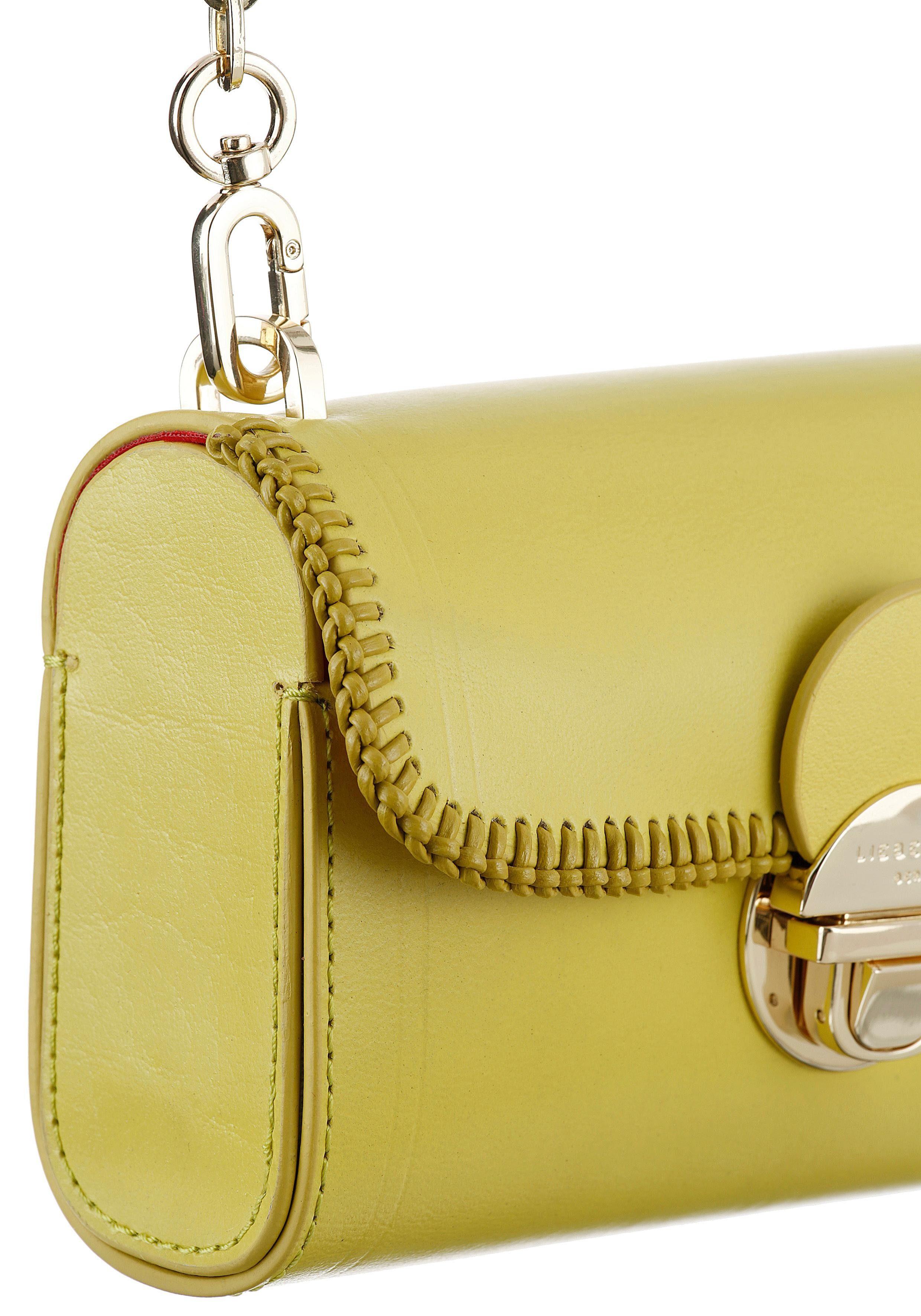 Beliebten Mini Umhängetasche »tuck« Liebeskind Bag Im Format Berlin SXnHXq4