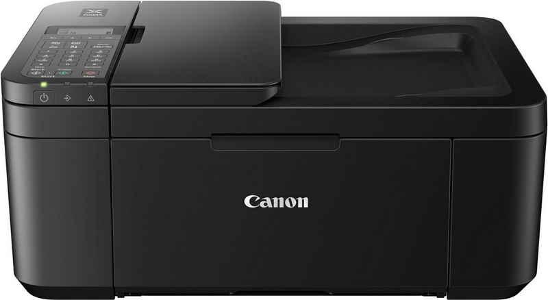 Canon PIXMA TR4550/TR4551 Multifunktionsdrucker, (WLAN (Wi-Fi)