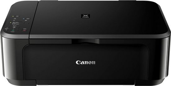 Canon PIXMA MG3650S Multifunktionsdrucker, (WLAN (Wi-Fi)