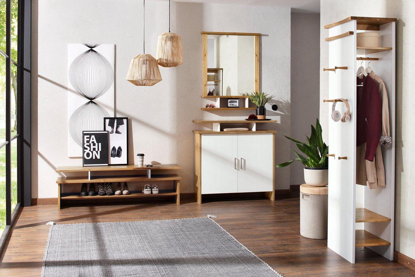 Spiegel - Home affaire Wandspiegel »Ixo«  - Onlineshop OTTO
