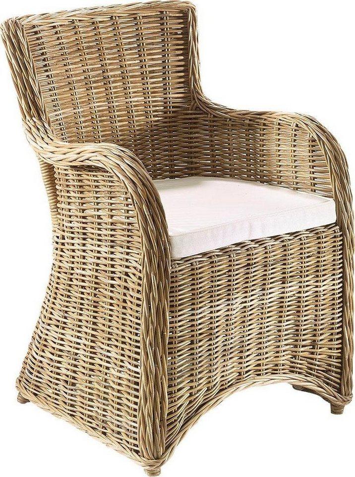 home affaire sessel bristol rattan kaufen otto. Black Bedroom Furniture Sets. Home Design Ideas