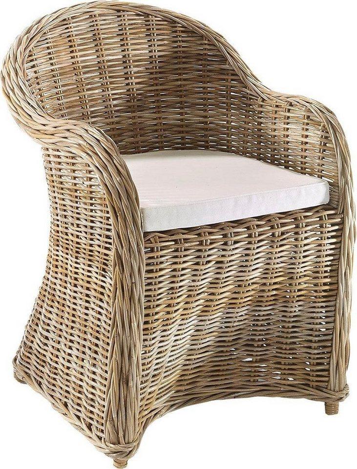 home affaire sessel boston rattan online kaufen otto. Black Bedroom Furniture Sets. Home Design Ideas