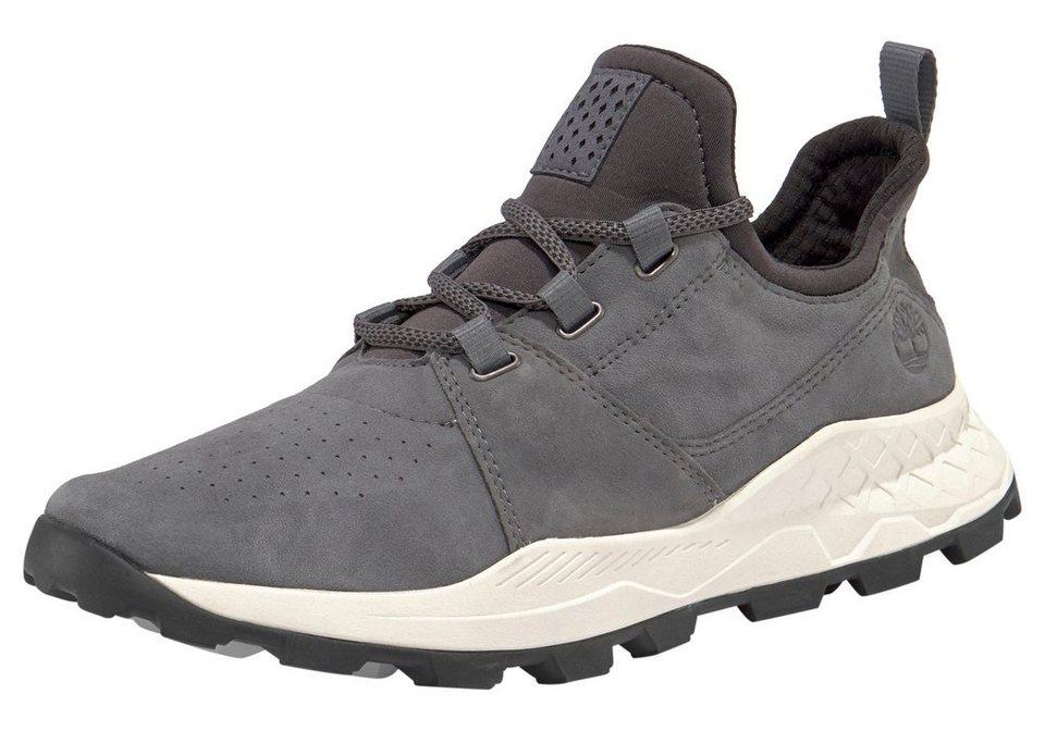 aea28e03fa5353 Timberland »Brooklyn Lace Oxford« Sneaker kaufen
