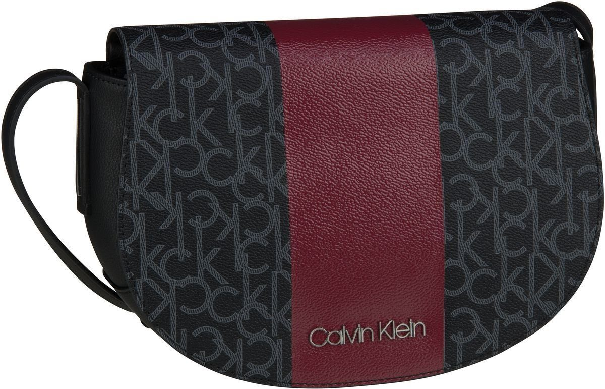 Calvin Klein Satteltasche »Mono Block Saddle Bag«