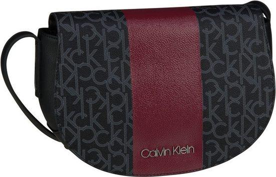 Satteltasche Klein Calvin Saddle Block Bag« »mono Z05wqO
