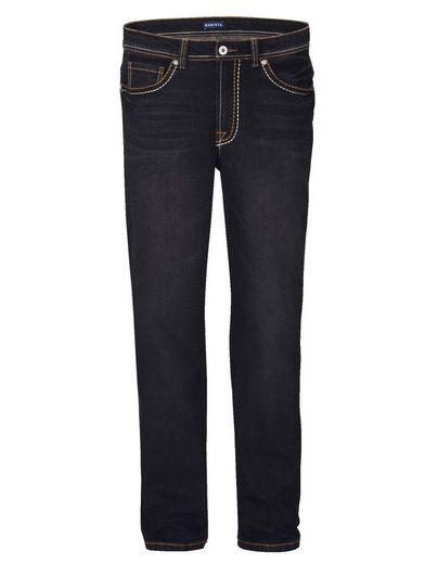 Babista Jeans mit dicken Nähten