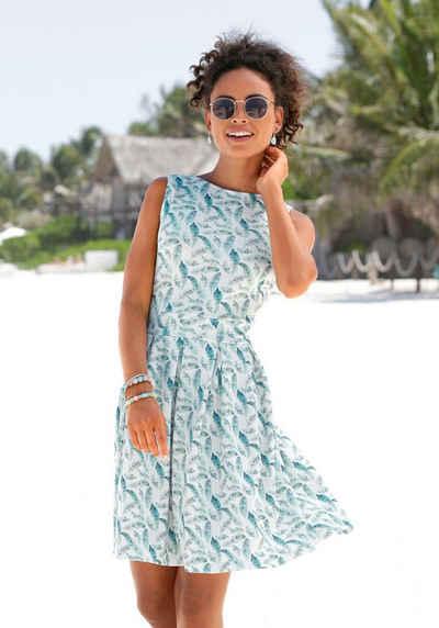 new arrivals ffb03 69622 Weißes Sommerkleid online kaufen | OTTO