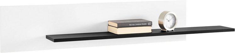 INOSIGN Wandregal »Pasto«, Breite 140 cm, besticht mit einer modernen Optik