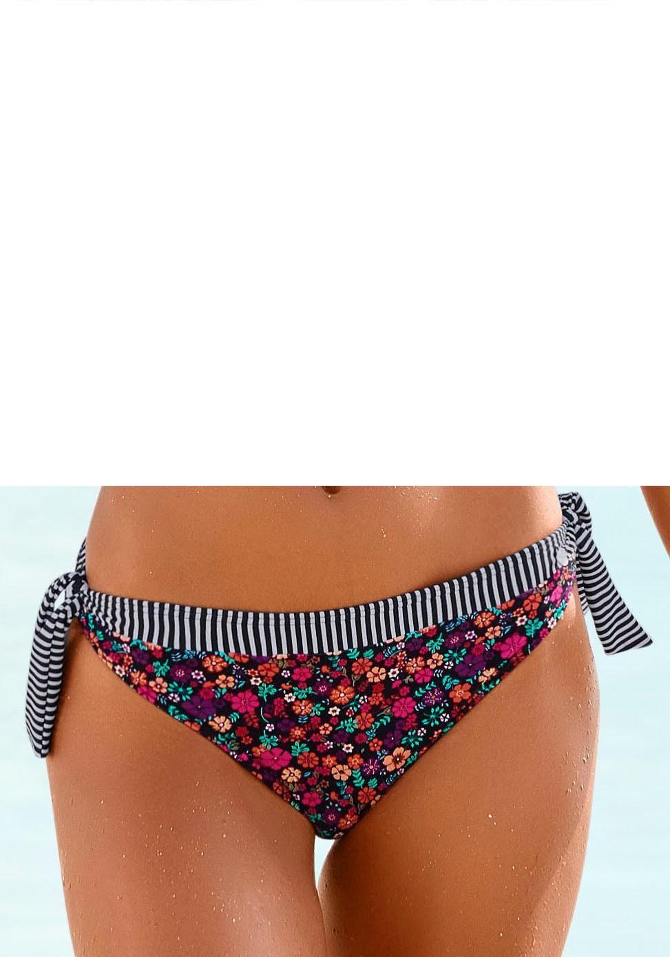 ESPRIT Damen Mia Beach Shape High Waist Brief Bikinihose