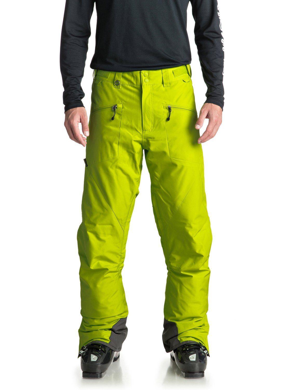 Quiksilver Snowboardhose »Boundry«